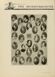 Page 160, 1929 Edition, West Virginia Wesleyan College - Murmurmontis Yearbook (Buckhannon, WV) online yearbook collection