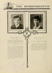 Page 54, 1929 Edition, West Virginia Wesleyan College - Murmurmontis Yearbook (Buckhannon, WV) online yearbook collection