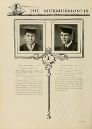 Page 60, 1929 Edition, West Virginia Wesleyan College - Murmurmontis Yearbook (Buckhannon, WV) online yearbook collection