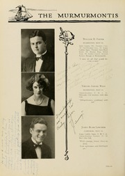 Page 64, 1929 Edition, West Virginia Wesleyan College - Murmurmontis Yearbook (Buckhannon, WV) online yearbook collection