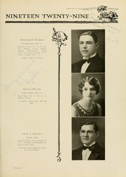 Page 65, 1929 Edition, West Virginia Wesleyan College - Murmurmontis Yearbook (Buckhannon, WV) online yearbook collection