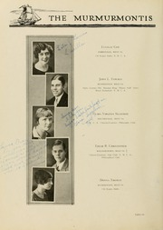 Page 94, 1929 Edition, West Virginia Wesleyan College - Murmurmontis Yearbook (Buckhannon, WV) online yearbook collection