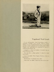 Page 8, 1953 Edition, West Virginia Wesleyan College - Murmurmontis Yearbook (Buckhannon, WV) online yearbook collection