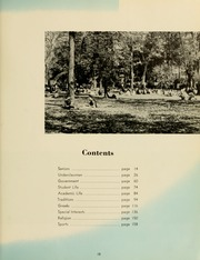 Page 17, 1959 Edition, West Virginia Wesleyan College - Murmurmontis Yearbook (Buckhannon, WV) online yearbook collection