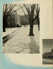 Page 6, 1959 Edition, West Virginia Wesleyan College - Murmurmontis Yearbook (Buckhannon, WV) online yearbook collection