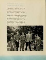 Page 8, 1959 Edition, West Virginia Wesleyan College - Murmurmontis Yearbook (Buckhannon, WV) online yearbook collection