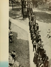 Page 9, 1959 Edition, West Virginia Wesleyan College - Murmurmontis Yearbook (Buckhannon, WV) online yearbook collection