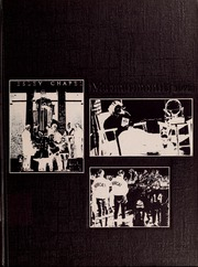 Page 1, 1972 Edition, West Virginia Wesleyan College - Murmurmontis Yearbook (Buckhannon, WV) online yearbook collection