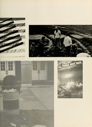 Page 11, 1972 Edition, West Virginia Wesleyan College - Murmurmontis Yearbook (Buckhannon, WV) online yearbook collection