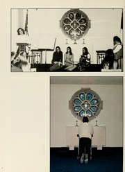 Page 12, 1972 Edition, West Virginia Wesleyan College - Murmurmontis Yearbook (Buckhannon, WV) online yearbook collection