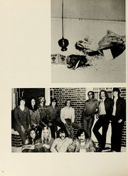 Page 14, 1972 Edition, West Virginia Wesleyan College - Murmurmontis Yearbook (Buckhannon, WV) online yearbook collection