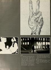 Page 16, 1972 Edition, West Virginia Wesleyan College - Murmurmontis Yearbook (Buckhannon, WV) online yearbook collection