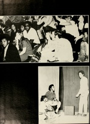Page 6, 1972 Edition, West Virginia Wesleyan College - Murmurmontis Yearbook (Buckhannon, WV) online yearbook collection