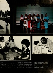 Page 7, 1972 Edition, West Virginia Wesleyan College - Murmurmontis Yearbook (Buckhannon, WV) online yearbook collection