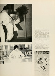 Page 9, 1972 Edition, West Virginia Wesleyan College - Murmurmontis Yearbook (Buckhannon, WV) online yearbook collection