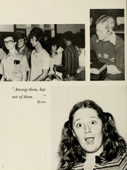 Page 14, 1974 Edition, West Virginia Wesleyan College - Murmurmontis Yearbook (Buckhannon, WV) online yearbook collection
