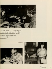 Page 7, 1974 Edition, West Virginia Wesleyan College - Murmurmontis Yearbook (Buckhannon, WV) online yearbook collection