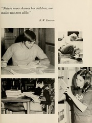 Page 9, 1974 Edition, West Virginia Wesleyan College - Murmurmontis Yearbook (Buckhannon, WV) online yearbook collection