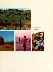 Page 11, 1982 Edition, West Virginia Wesleyan College - Murmurmontis Yearbook (Buckhannon, WV) online yearbook collection