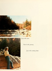 Page 7, 1982 Edition, West Virginia Wesleyan College - Murmurmontis Yearbook (Buckhannon, WV) online yearbook collection