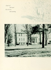 Page 8, 1982 Edition, West Virginia Wesleyan College - Murmurmontis Yearbook (Buckhannon, WV) online yearbook collection