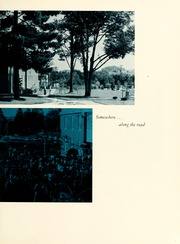 Page 9, 1982 Edition, West Virginia Wesleyan College - Murmurmontis Yearbook (Buckhannon, WV) online yearbook collection