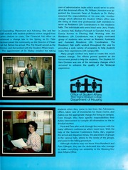 Page 13, 1983 Edition, West Virginia Wesleyan College - Murmurmontis Yearbook (Buckhannon, WV) online yearbook collection