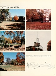 Page 17, 1986 Edition, West Virginia Wesleyan College - Murmurmontis Yearbook (Buckhannon, WV) online yearbook collection