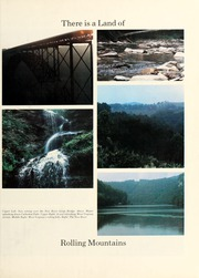 Page 7, 1986 Edition, West Virginia Wesleyan College - Murmurmontis Yearbook (Buckhannon, WV) online yearbook collection