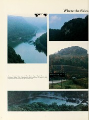 Page 8, 1986 Edition, West Virginia Wesleyan College - Murmurmontis Yearbook (Buckhannon, WV) online yearbook collection
