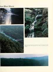 Page 9, 1986 Edition, West Virginia Wesleyan College - Murmurmontis Yearbook (Buckhannon, WV) online yearbook collection