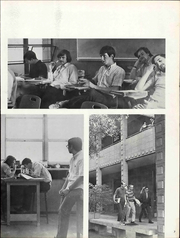 Page 13, 1971 Edition, Harvey Mudd College - Spectrum Yearbook (Claremont, CA) online yearbook collection