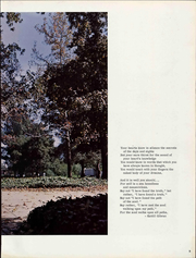 Page 15, 1971 Edition, Harvey Mudd College - Spectrum Yearbook (Claremont, CA) online yearbook collection