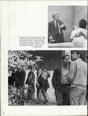 Page 16, 1971 Edition, Harvey Mudd College - Spectrum Yearbook (Claremont, CA) online yearbook collection