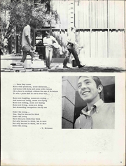 Page 9, 1971 Edition, Harvey Mudd College - Spectrum Yearbook (Claremont, CA) online yearbook collection