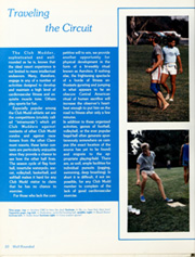Page 14, 1983 Edition, Harvey Mudd College - Spectrum Yearbook (Claremont, CA) online yearbook collection