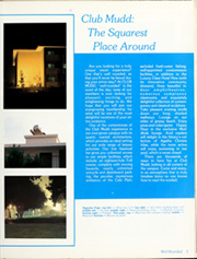 Page 7, 1983 Edition, Harvey Mudd College - Spectrum Yearbook (Claremont, CA) online yearbook collection