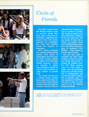 Page 9, 1983 Edition, Harvey Mudd College - Spectrum Yearbook (Claremont, CA) online yearbook collection