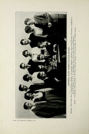 Page 126, 1917 Edition, Goshen College - Maple Leaf Yearbook (Goshen, IN) online yearbook collection