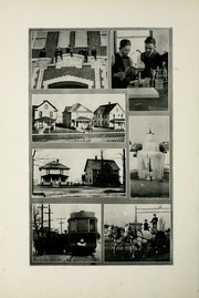 Page 138, 1917 Edition, Goshen College - Maple Leaf Yearbook (Goshen, IN) online yearbook collection