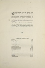 Page 179, 1917 Edition, Goshen College - Maple Leaf Yearbook (Goshen, IN) online yearbook collection