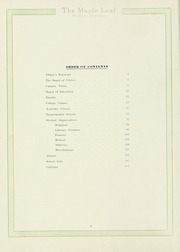 Page 12, 1918 Edition, Goshen College - Maple Leaf Yearbook (Goshen, IN) online yearbook collection