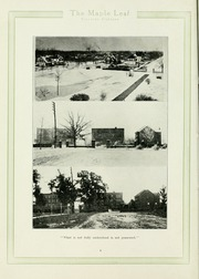 Page 14, 1918 Edition, Goshen College - Maple Leaf Yearbook (Goshen, IN) online yearbook collection
