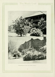 Page 16, 1918 Edition, Goshen College - Maple Leaf Yearbook (Goshen, IN) online yearbook collection