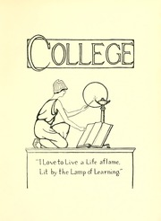 Page 13, 1920 Edition, Goshen College - Maple Leaf Yearbook (Goshen, IN) online yearbook collection