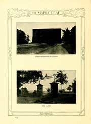 Page 16, 1920 Edition, Goshen College - Maple Leaf Yearbook (Goshen, IN) online yearbook collection