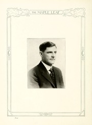 Page 8, 1920 Edition, Goshen College - Maple Leaf Yearbook (Goshen, IN) online yearbook collection