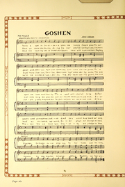 Page 10, 1935 Edition, Goshen College - Maple Leaf Yearbook (Goshen, IN) online yearbook collection