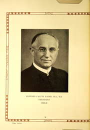 Page 16, 1935 Edition, Goshen College - Maple Leaf Yearbook (Goshen, IN) online yearbook collection
