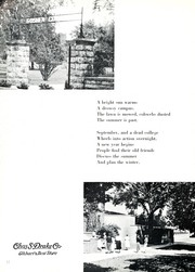 Page 16, 1954 Edition, Goshen College - Maple Leaf Yearbook (Goshen, IN) online yearbook collection